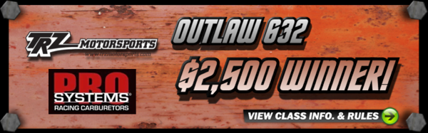 OUTLAW 632