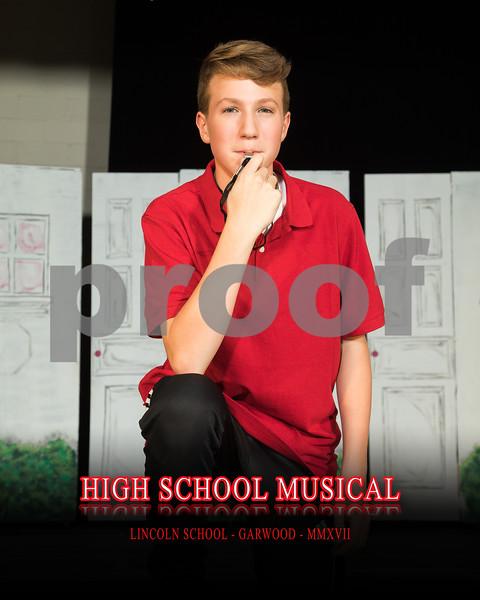High School Musical - GARWOOD