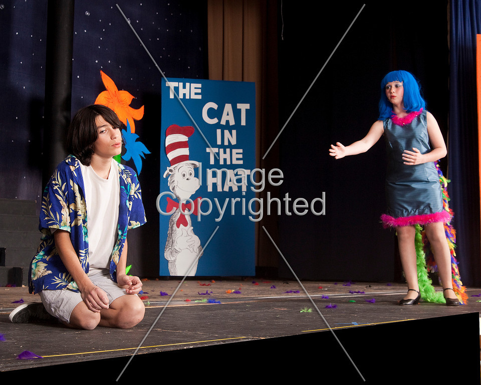 021 - SEUSSICAL
