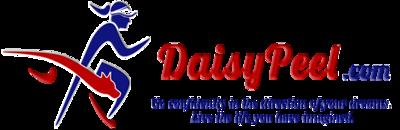 www.daisypeel.com<br /> Daisy Peel