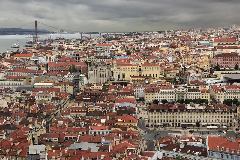 Lisbon  -  Lisboa  -  Lisbonne