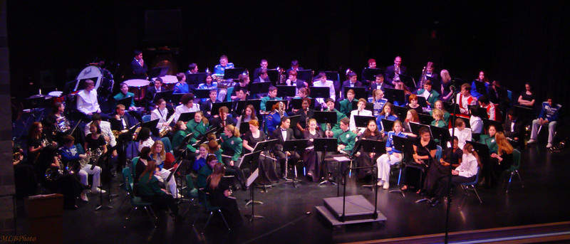 UIL Concert Band