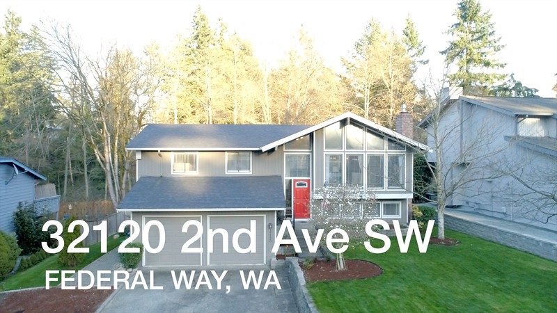 32120 2nd Ave SW, Federal Way