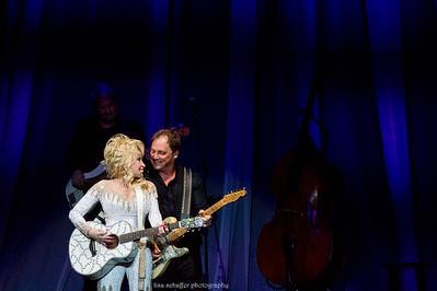 Dolly Parton @ The Mann Music Center