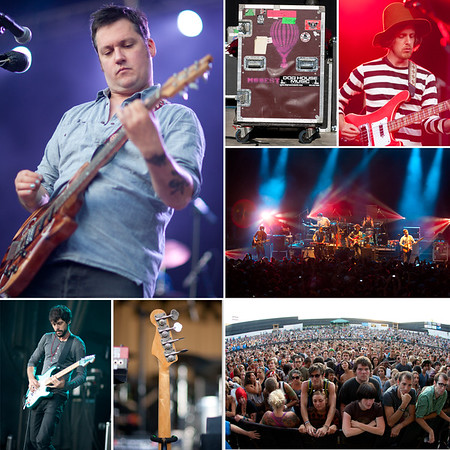 Isaac Brock | Modest Mouse