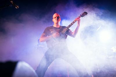 Guitarist, Centiment