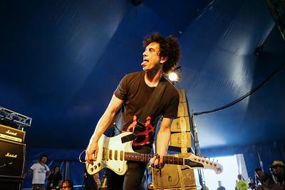Guitarist, Love Zombies