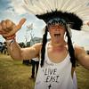 Festival Style (Headress)