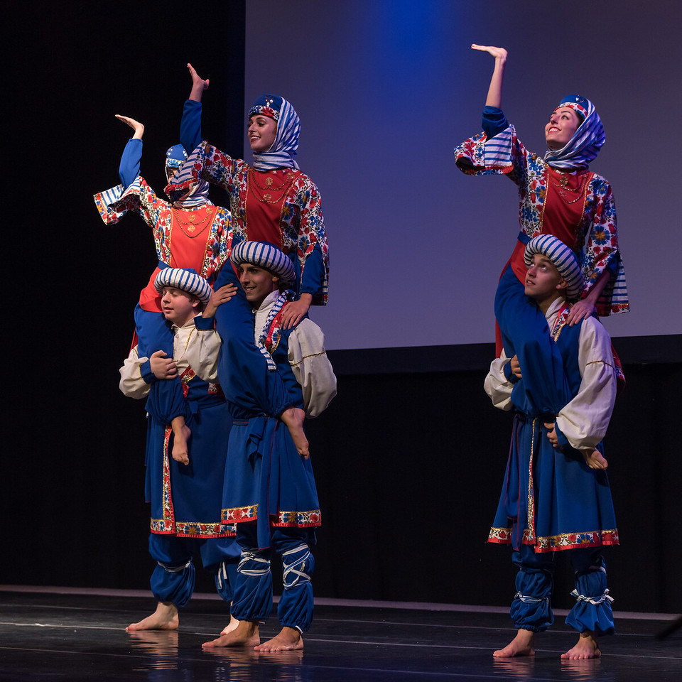 Folklorama 2017 - Winnipeg