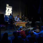 Warren Wolf Trio