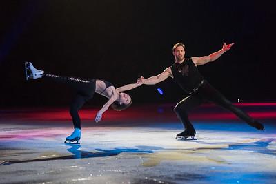 Stars on Ice 2017