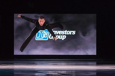 Investors Group - Sponsor