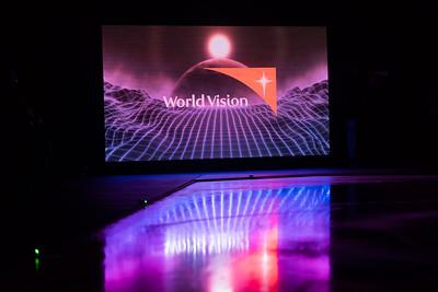 World Vision - Sponsors