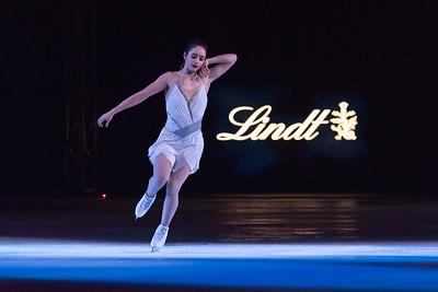 Lindt - Sponsors