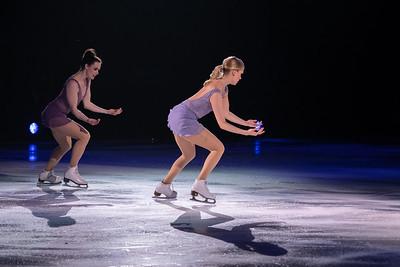 Stars on Ice - Winnipeg 2018