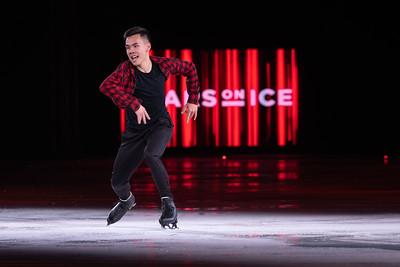 Skater Nam Nguyen