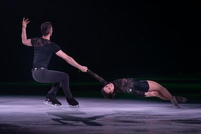 Meagan Duhamel & Eric Radford