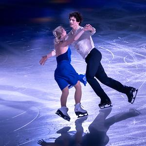 Piper Gilles & Paul Poirier