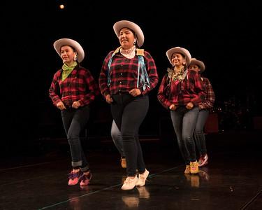 Aboringinal School of Dance