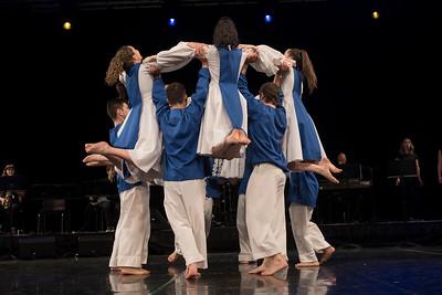 Chai Folk Ensemble and Rusalka Ukrainian Dance Ensemble,