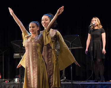Chai Folk Ensemble