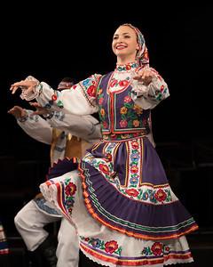 Rusalka Ukrainian Dance Ensemble