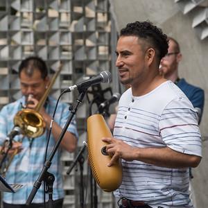 Winnipoeg Jazz Festival 2016