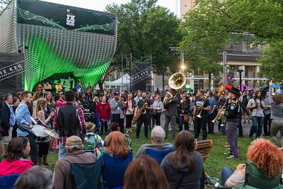 Exile Brass Band