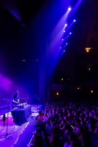 Daniel Caesar Concert
