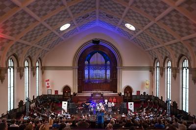 Lanikai - Knox United Church