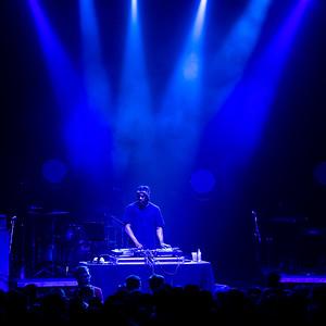 DJ Do Not Push