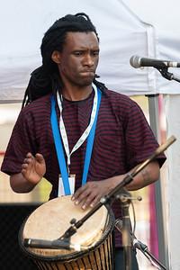 Casimiro Nhussi & Nafro Dance
