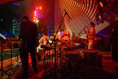 Indestructible Latin Orchestra