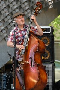 Woody Holler