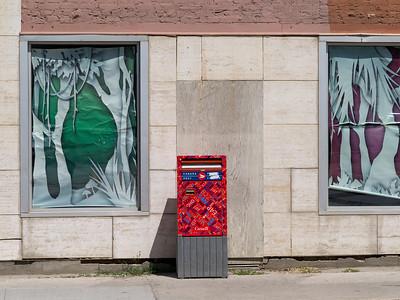 Winnipeg - OUR CITY