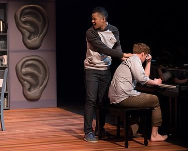 Tribes - Winnipeg Jewish Theatre