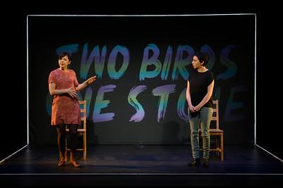 WJT - Two Birds One Stone