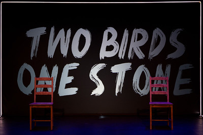 WJT - Two Birds One Stone