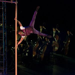 WSO - Cirque Mechanics