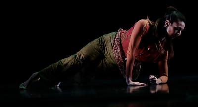 NBDT, Southern California Dance Invitational