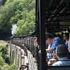Martel Steam train ride...., stunning lanscapes