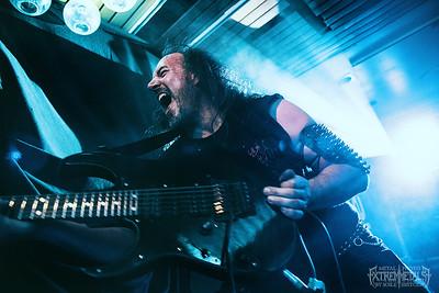 DESASTER - Jönköping Metal Fest 6/3 2020