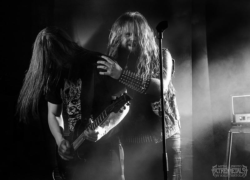 FERAL - Jönköping Metal fest March 2020