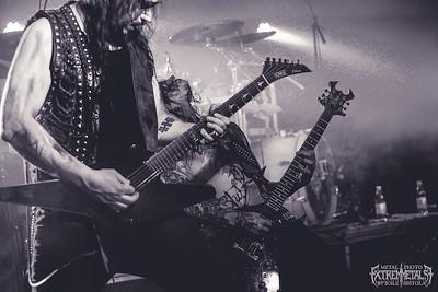 IXXI - Jönköping Metal Fest March 2020