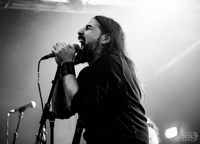 ROTTING CHRIST – STOCKHOLM SLAUGHTER AKT III