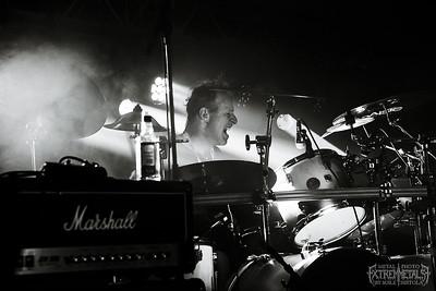 SINIESTRO - Jönköping Metal Fest 7/3 2020