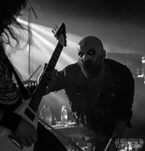 TAAKE - Jönköping Metal Fest 6/3 2020