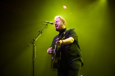 DKANE 16/06/2018 REPRO FREE Gavin James performing in Live At The Marquee, Cork.  Pic Darragh Kane