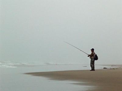 Early Fisherman