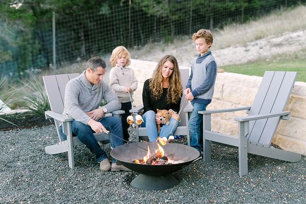 Alagna Family 2017